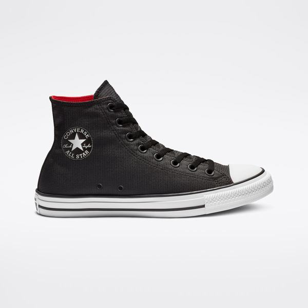 converse all star uomo alte rosse