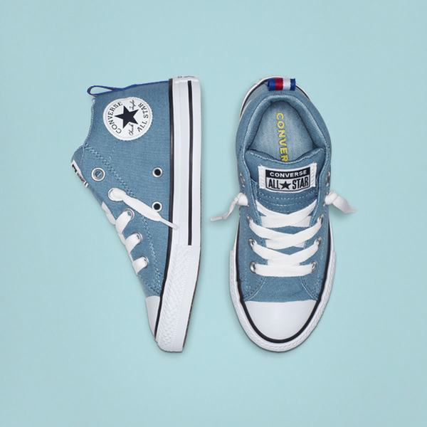 converse all star alte turchese