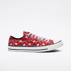 Sneakers Basse Converse X Hello Kitty Chuck Taylor All Star Uomo Rosse / Nere / Bianche | 654HAFQY